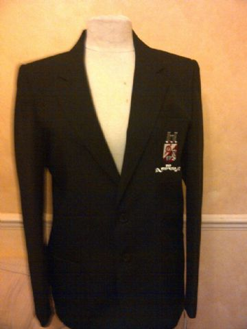 West Hatch Boys Blazer